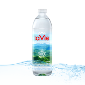 Nước LaVie PRESTIGE 700ml