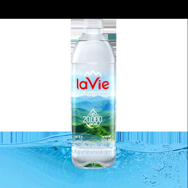 Nước LaVie PRESTIGE 700ml
